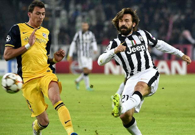 Juventus-Atletico-Madrid