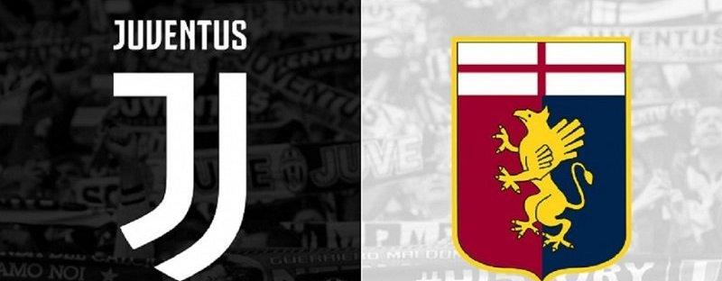 Juventus-Genoa-vigilia
