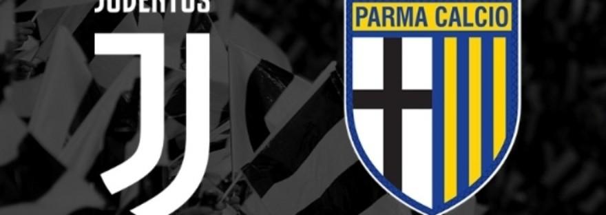 Juventus-Parma-partita
